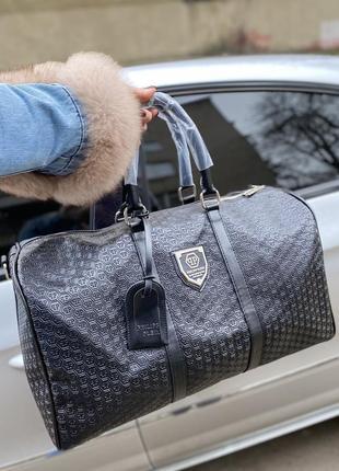 Дорожня сумка