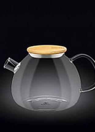 Чайник для заварювання.