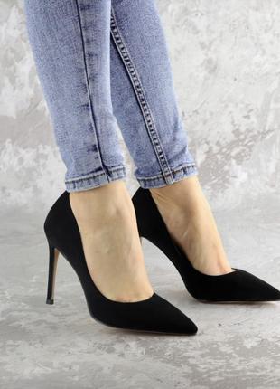 Туфли женские fashion tia