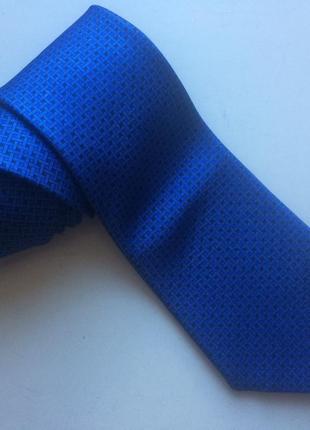 Шелковый галстук debenhams