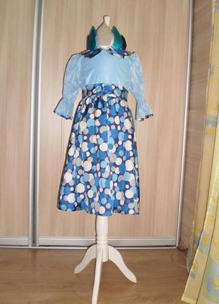 Сукня краплинки