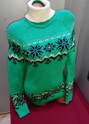 Водолазка свитер кофта