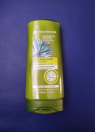 Бальзам кондиционер для волос детокс и восстановление ив роше