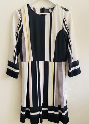 Платье h&m p.38/10 #1698 sale❗️❗️❗️black friday❗️❗️❗️