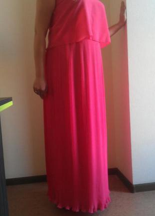Сарафан-платье massimo dutti