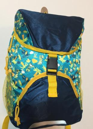 Рюкзак детский польша semi line