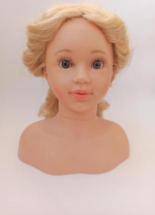 Кукла манекен полубюст