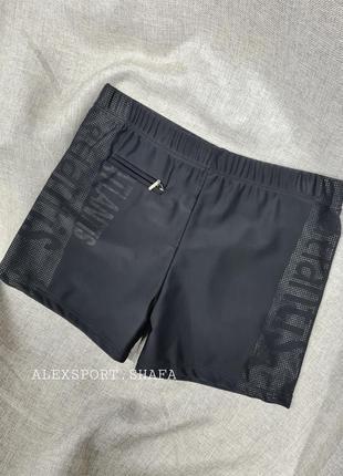 Плавки atlantis beach мужские шортики,  плавки для плавания купания в море бассейне