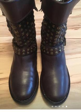 Сапоги ботинки ugg