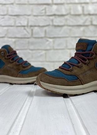 Ботинки merrell original высокие 35