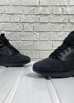 Ботинки timberland killington original черные 38