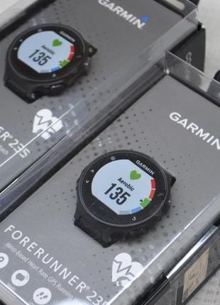 Garmin foreunner 235 new