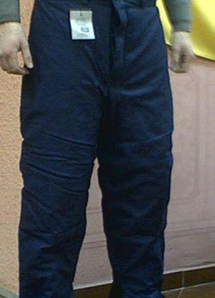 Ватные штаны ссср