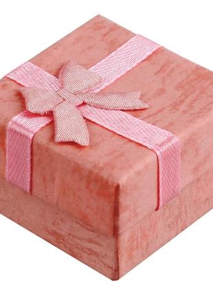 Подарочная коробка для бижутерии сп14