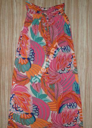 Стильное макси платье №111