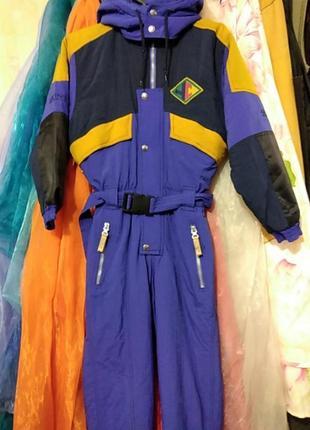 Горнолыжный комбинезон на рост 140 getng sportswear