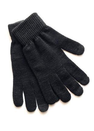 Сенсорные перчатки, комплект 2 шт, takko fashion, германия