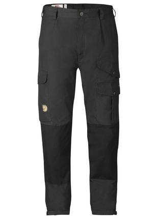 Лютейшие трекинговые штаны от fjallraven g-1000 vidda pro trouser