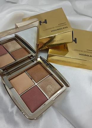 Hourglass ambient lighting edit mini,лимитка