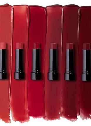 No makeup lipstick spf15  berry,  red