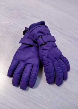Рукавиці,рукавички балонові з кожухом