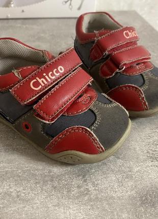 Кеды кроссовки chicco