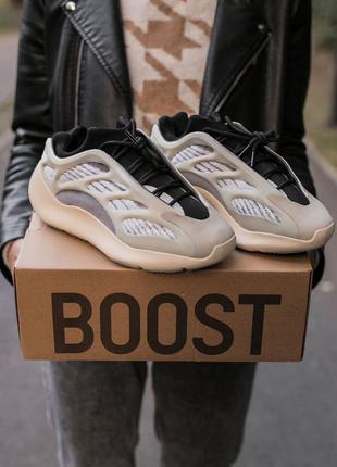 Кроссовки унисекс adidas yeezy 700 v3 azael