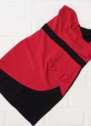 Оригинальное нарядное платье izabel london
