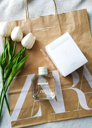 Zara little splash (edc 60 ml) (оригінальні парфуми, духи, туалетна вода)