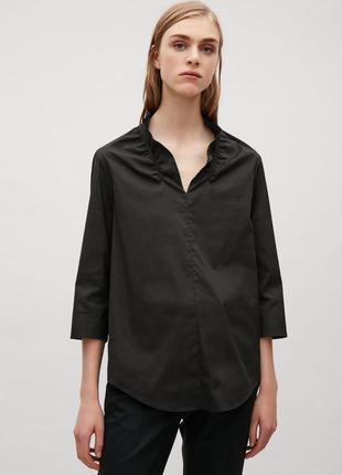 Блуза cos ✂ / 34