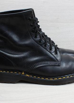 Мужские кожаные ботинки dr. martens vintage оригинал, размер 44 - 44.5
