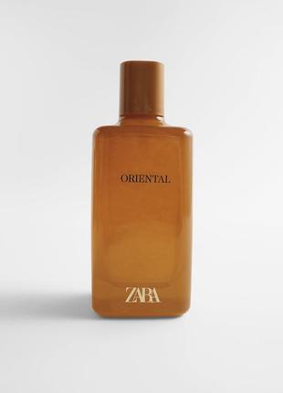 Туалетная вода для женщин zara oriental limited edition edt 150 ml
