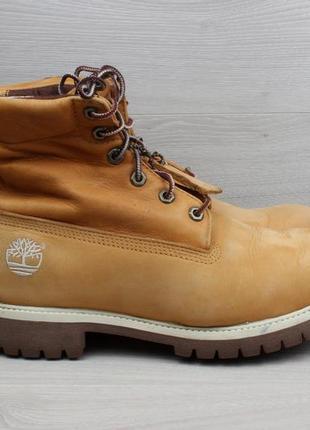 Мужские ботинки timberland оригинал, размер 43