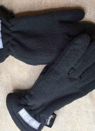 Детские перчатки thinsulate