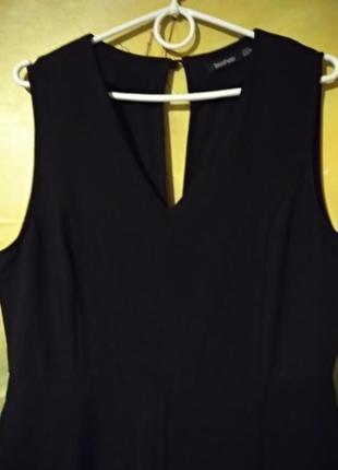 Платье - шорты2 фото