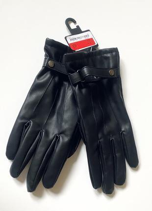 Много всего🔥 перчатки эко кожа c&a