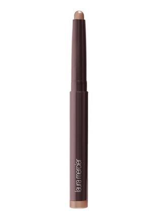 Кремовые тени для век laura mercier caviar stick eye colour в оттенке au naturel, 1 гр