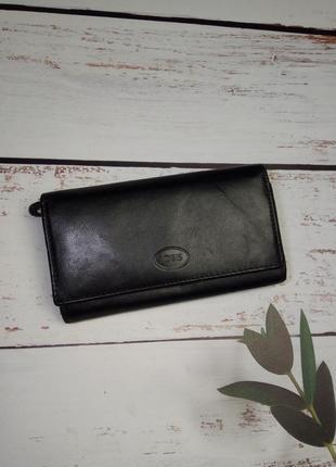 Jobis кошелек из натуральной кожи