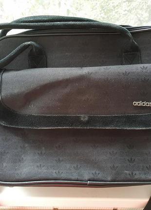 Крутая сумка adidas оригинал