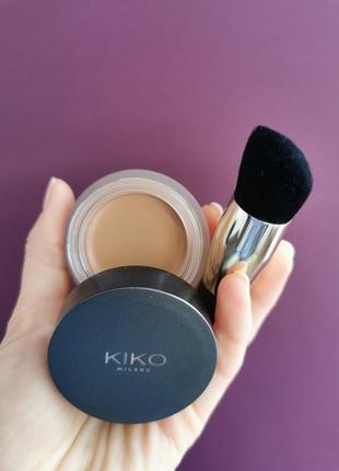 Тональна основа kiko
