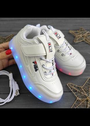 Идеальные белые кроссовки унисекс