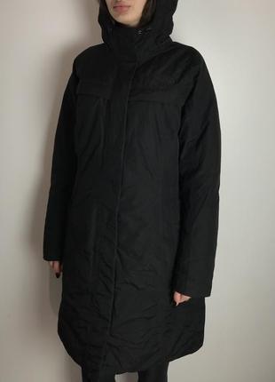 Пуховик the north face зимняя куртка парка горно лыжная оригинал пальто