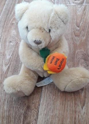 Мягкие  медведи 2 по цене1