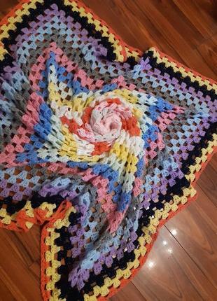 Плед/покрывало/текстиль
