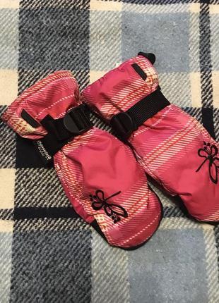 Термо рукавички / варежки/ перчатки