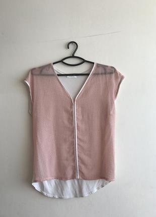 Легкая блуза promod