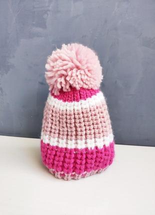 Детская шапка laura ashley