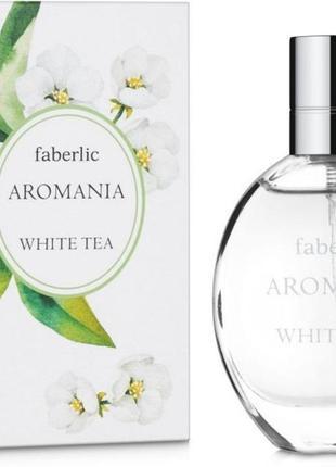 Самые низкие  цены здесь 💣💣💣❗туалетная вода aromania white tea.