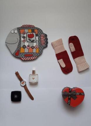 Красиві рукавички , варіжки