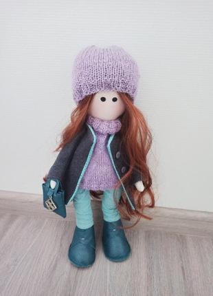 Декоративна лялька